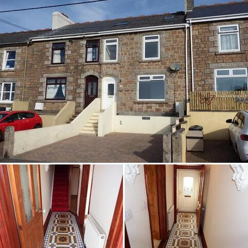 4 bedroom terraced house to rent - Cadogan Road, Beacon, Camborne, TR14