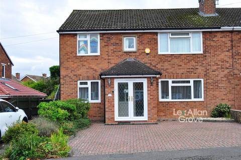2 bedroom flat for sale - Waverley Crescent, Romsley, Halesowen