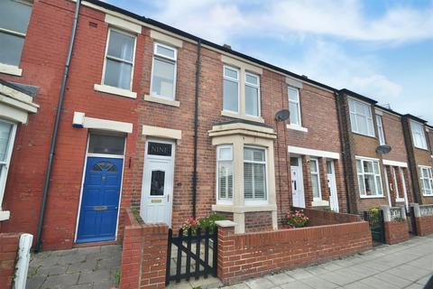 3 bedroom terraced house for sale - Victoria Terrace, Whitley Bay