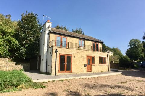 3 bedroom detached house for sale - Upper Brow Road, Huddersfield