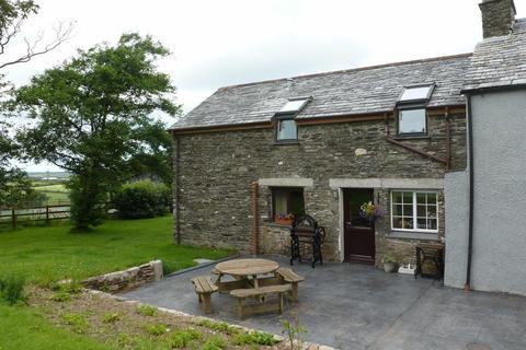 2 bedroom terraced house to rent - Warbstow