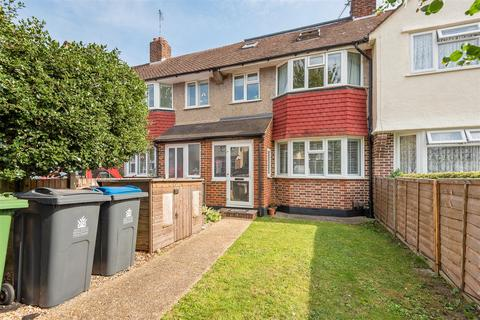 3 bedroom terraced house for sale - Kingshill Avenue, Worcester Park