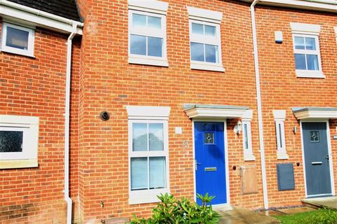 3 bedroom townhouse to rent - Bentley Drive, Oswestry, Shropshire
