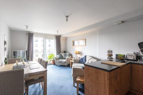 2 bedroom flat to rent - Hawkhill Close Edinburgh EH7 6FD United Kingdom