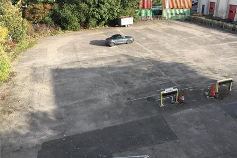 Land for sale - Land Adj. To, Ross House, Ross Way, Folkestone, Kent, CT20 3UJ