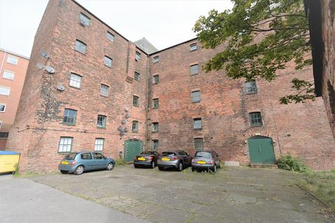 2 bedroom apartment to rent - 42 New North Bridge House, Charlotte Street, Hull, East Riding Of Yorkshire