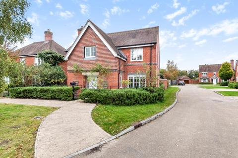 4 bedroom detached house for sale - Upper Bucklebury,  West Berkshire,  RG7