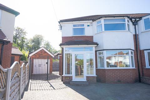 3 bedroom house for sale - Woodford Gardens, Didsbury, M20