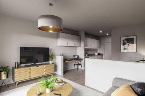 1 bedroom apartment for sale - Salisbury Street, Liverpool