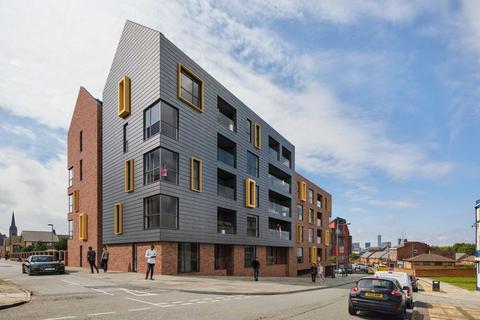 2 bedroom apartment for sale - Salisbury Street, Liverpool