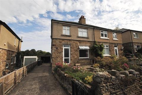 2 bedroom semi-detached house to rent - Riverside Crescent, Holymoorside, Chesterfield, S42 7EH