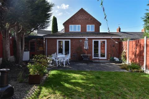 3 bedroom detached house - Crabtree Lane, Bromsgrove, Worcestershire, B61
