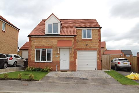 3 bedroom detached house for sale - Pineberry Way, Knottingley, West Yorkshire, WF11