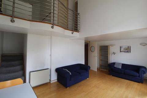 2 bedroom flat - The Open, Newcastle upon Tyne, Tyne and Wear, NE1 4DB