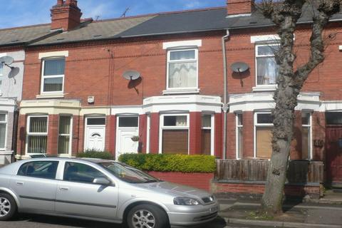 2 bedroom terraced house - Hugh Road, Stoke, Coventry, CV3