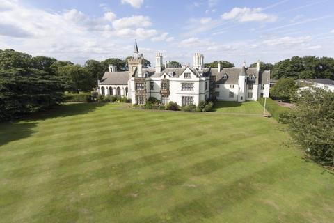 Land for sale - Grace Dieu Manor School, Leicestershire, LE67