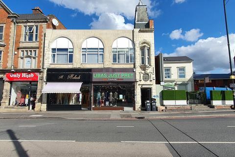 1 bedroom flat to rent - Flat 3, Stratford Road, Sparkhill, Birmingham, B11 4AB