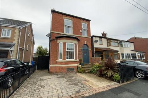 4 bedroom detached house for sale - Moorside Lane, Denton, Manchester, M34 3BW
