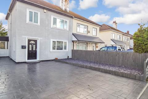 3 bedroom semi-detached house for sale - Greens Beck Road, Hartburn, Stockton-on-Tees, Cleveland, TS18 5AR