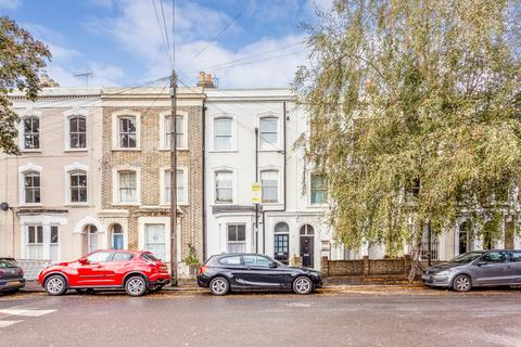 2 bedroom flat for sale - Dalyell Road, Stockwell, SW9