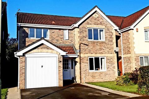 4 bedroom detached house for sale - Pant Y Dderwen, Pontyclun, CF72 8LY