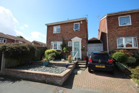 3 bedroom link detached house for sale - Barford Rise, Luton, LU2