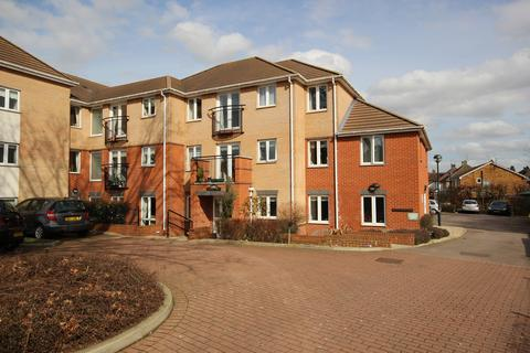 2 bedroom apartment for sale - Olympic Court, Cannon Lane, Luton, LU2