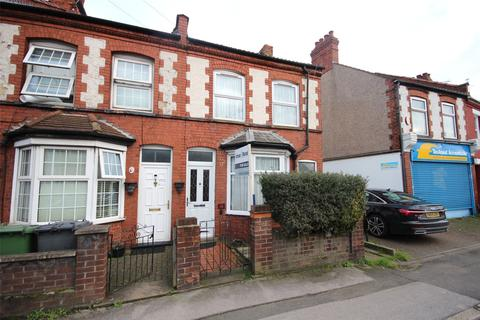 2 bedroom end of terrace house for sale - Hitchin Road, Luton, LU2