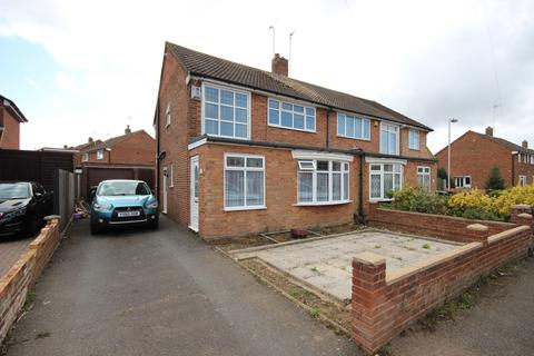 3 bedroom semi-detached house for sale - Summers Road, Luton, LU2