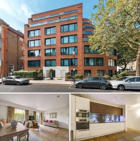 2 bedroom ground floor flat for sale - Hortensia Road Chelsea London