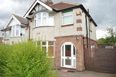 3 bedroom semi-detached house to rent - Bloomfield Avenue, Luton, LU2