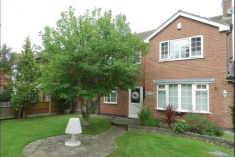 4 bedroom detached house to rent - Bramcote Lane, NG8