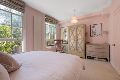 1 bedroom flat for sale - Masbro Road, Brook Green