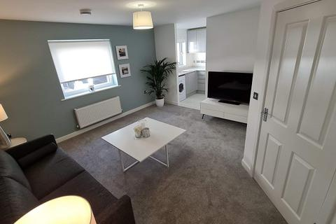 2 bedroom apartment for sale - Phoebe Road, Copper Quarter, Pentrechwyth, Swansea, City And County of Swansea.