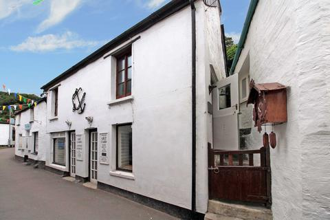2 bedroom maisonette to rent - Crows Nest Fore Street, Polperro