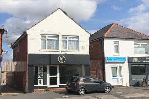 2 bedroom apartment for sale - Blandford Road, Poole, Dorset, BH15