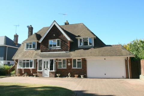 4 bedroom detached house to rent - East Drive, Angmering, West Sussex