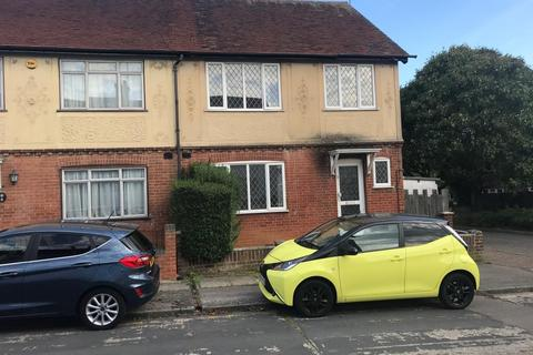 3 bedroom terraced house to rent - City Centre, Chelmsford CM1