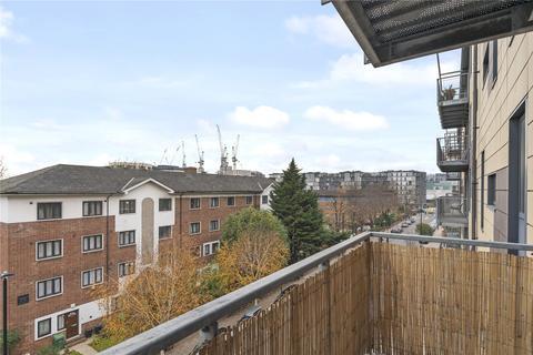 2 bedroom apartment to rent - Kings Quarter, 170 Copenhagen Street, N1