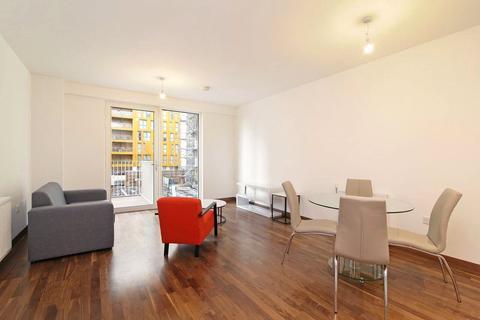 2 bedroom flat to rent - Elliot Lodge, 7 Cyrus Field Street, London, SE10