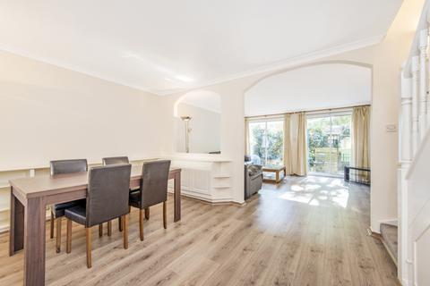 3 bedroom house to rent - Harewood Avenue Marylebone NW1