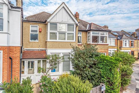 3 bedroom terraced house - Manor Lane Terrace Hither Green SE13
