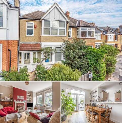 3 bedroom terraced house for sale - Manor Lane Terrace Hither Green SE13