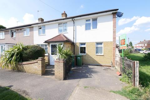 4 bedroom semi-detached house for sale - Norman Road, Ashford, TW15