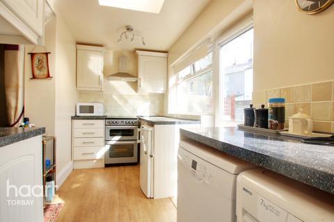 3 bedroom terraced house - Millbrook Park Road, Torquay