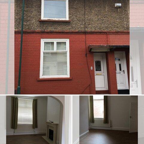 3 bedroom terraced house to rent - Curson Street, Eston TS6