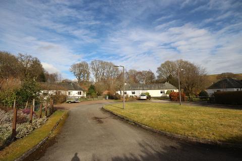 3 bedroom semi-detached bungalow for sale - Struan, Kendoon