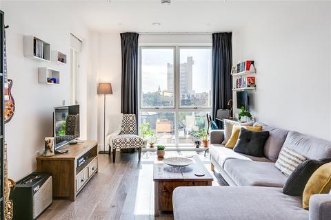 1 bedroom flat for sale - Canon House, 10-11 Bruckner Street, London