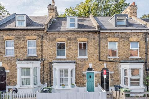 4 bedroom terraced house for sale - Berridge Road, Crystal Palace