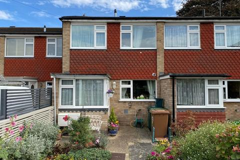 2 bedroom terraced house for sale - School Road, Ashford, TW15
